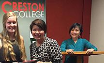 Creston College